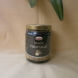 Madu Propolis Multivit 300 gr